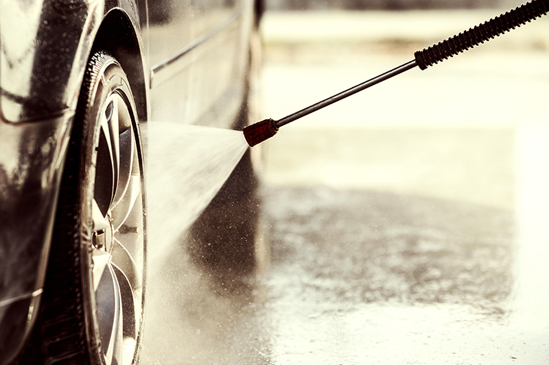 Car Cleaning Services in Basildon Essex