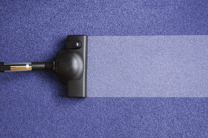 Carpet Cleaning Services in Basildon Essex