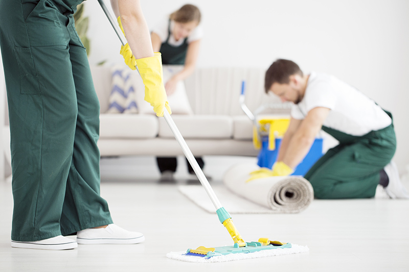 Cleaning Services Near Me in Basildon Essex