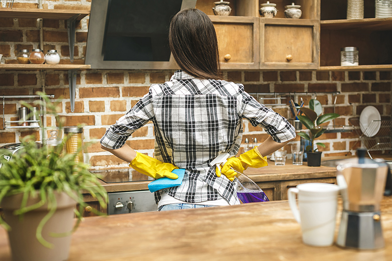 House Cleaning Services Near Me in Basildon Essex