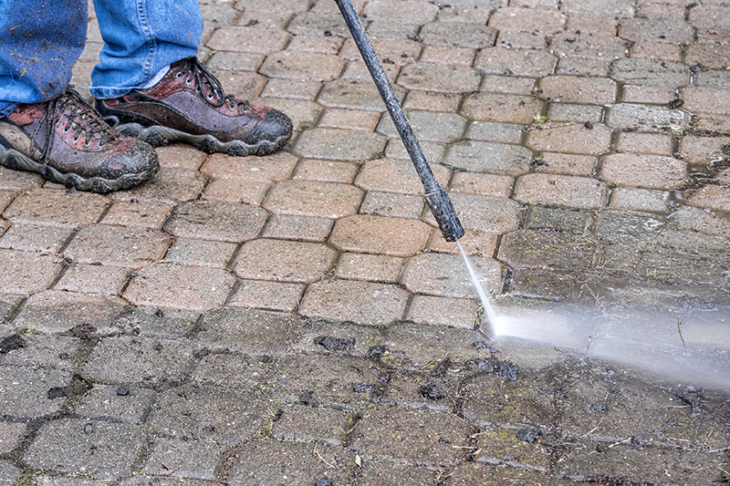 Patio Cleaning Services in Basildon Essex